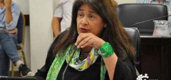 Gladys Cristaldo, sin nombrar a Peppo, habló de gobernantes o ciudadanos anti derechos