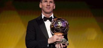 El Ballon D'Or 2019 podrá ser otro galardón más para Lionel Messi