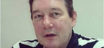 Duelo en la Cámara por el fallecimiento del secretario legislativo Pablo Bosch