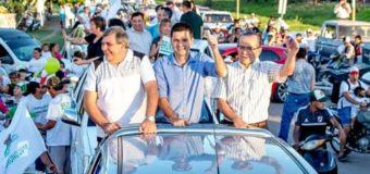 """«El resultado ratifica la vigencia del proyecto"""", dijo Peche"""