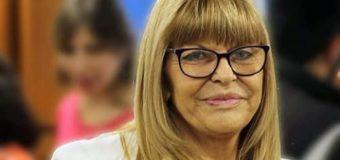 Murió Cecilia Baroni, hija del ex gobernador Danilo