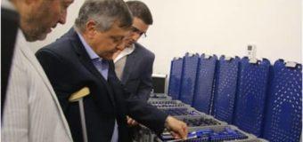 Con el Nuevo Banco de Prótesis, el InSSSeP tardaría de 24 a 48 horas para dar respuestas