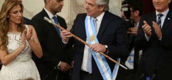 Nueva etapa: Asumió el Presidente Alberto Fernández