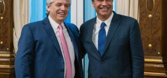 Con el nuevo acuerdo con nación, Chaco dejará de perder mil millones
