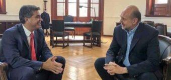 Hidrovía Paraná-Paraguay: Chaco quiere reactivar el proyecto