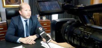 «En busca de consensos», el Gobierno provincial firmará un acuerdo con sectores sociales