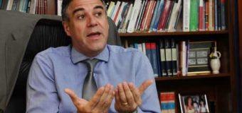 Rafecas, el juez que desestimo la denuncia de Nisman, postulado a Produrador