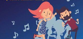 Cultura prepara un febrero bailable en Sáenz Peña