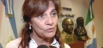 La jueza Grillo defendió el trabajo y accionar de los fiscales