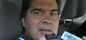 Capitanich gestiona el financiamiento internacional para el segundo puente Chaco-Corrientes