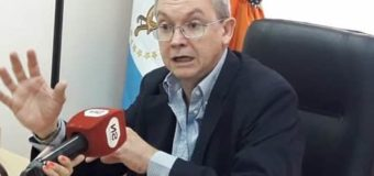 Pedrini cuestionó a la UCR por la reforma constitucional