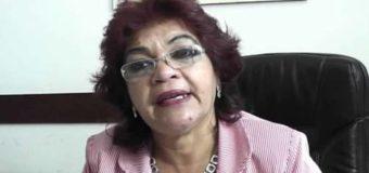 Graciela Aranda pasó por la Fiscalía: no declaró, fue imputada y le fijaron caución