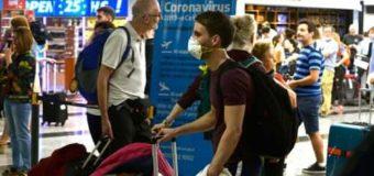 El Gobierno nacional confirmó primer caso de coronavirus en Argentina