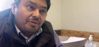 Insumos hospitalarios: Navarrete asegura que el Gobierno garantiza la provisión y que las compras son diarias