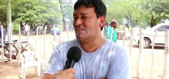 Intendente de Sauzalito pide a funcionarios provinciales no ir al interior