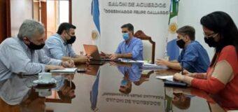 Diputados radicales se reunieron con Capitanich y pidieron la renuncia de la ministra Benítez