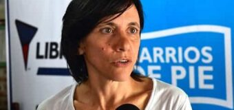 """Silvia Saravia: """"El gobierno debe actualizar el salario social y abrir los programas"""""""