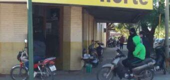 Ferretería ofrece a sus clientes cafe mientras aguardan turno de atención