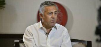 """Cornejo aseguró que no hay que descartar la posibilidad de """"saqueos"""""""