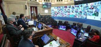 El oficialismo busca apoyo de los gobernadores para que no se caiga la Reforma Judicial