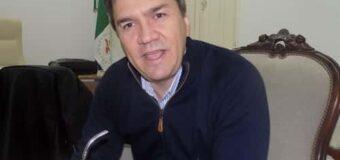 """Zdero asegura que «en el Chaco se necesita equilibrio parlamentario"""""""
