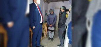 Asistido por Jachesky no declaró Sayago, acusado del asesinato de Analia Donner