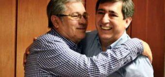Por estar «flojo de papeles» Gustavo Martínez no paga sueldos