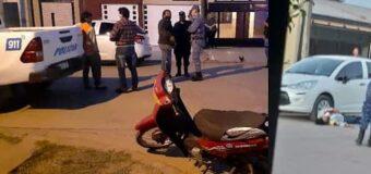 Ajuste de cuentas: Una mujer murió tras ser apuñalada en plena calle