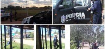 La Sáenz Peña más triste: un muerto y varios heridos en escaramuza entre vecinos