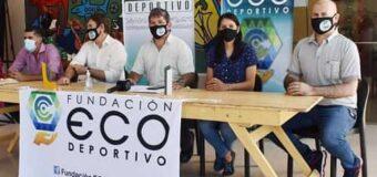 """""""Gala del Deporte 2020"""", impulsada por Fundación Eco Deportivo, se realiza el 23 de diciembre"""