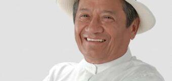 Covid: Murió Armando Manzanero a los 85 años
