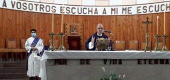 «Nos perjudica a todos, nos corrompe», dijo el Obispo Barbaro sobre el debate del aborto