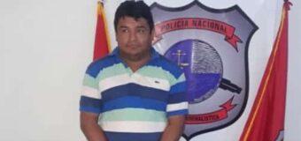 Luego de 19 años prófugo, en Paraguay atraparon a Sergio Almaraz