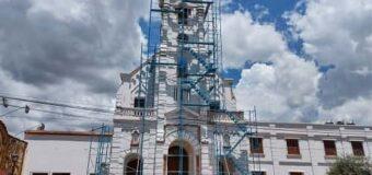Restauran y ponen en valor el templo de la Catedral de Santo Tomé