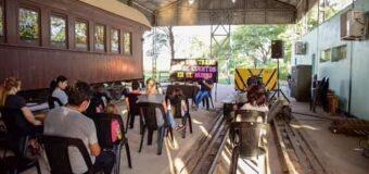 El Museo Ferroviario con jornadas especiales para niños