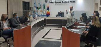 El Concejo reconoció a Alfredo Molina por el Día del Librero