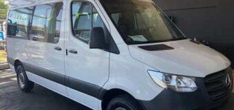 Paredez consigue 5.5 millones para adquirir vehículo para personas especiales