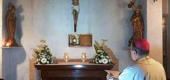 La Diócesis San Roque vivió intensamente la Vigilia de Pentecostés y 24 horas con María
