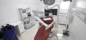 Navarrete resaltó la importante inversión del Gobierno en el Hospital Odontológico