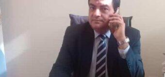 Tras la renuncia de Fernando Carbajal, Miguel Aranda retoma el cargo de juez federal