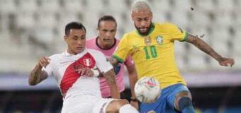 #CopaAmérica2021: Brasil finalista, y espera por Argentina o Colombia