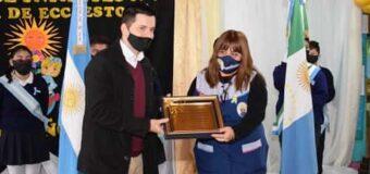 """50 años del Jardín de Infantes Nº 9 """"Sara Ch. de Eccleston"""""""
