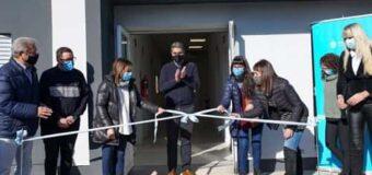 Quedó inaugurado el Centro de Rehabilitación Ambulatorio que construyó la Provincia