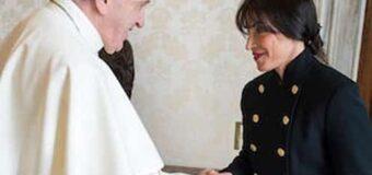 Una teóloga argentina en la Pontificia Comisión para América Latina