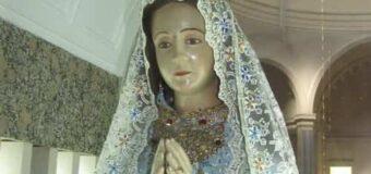 Aniversario de la coronación pontificia de la Virgen de Itatí