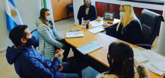 Spoljaric avanza en un proyecto para crear la Comisión Provincial de Seguridad Alimentaria