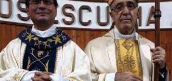 La Diócesis de San Roque cuenta con un nuevo sacerdote